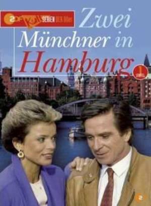 Bayerische Fernsehserien