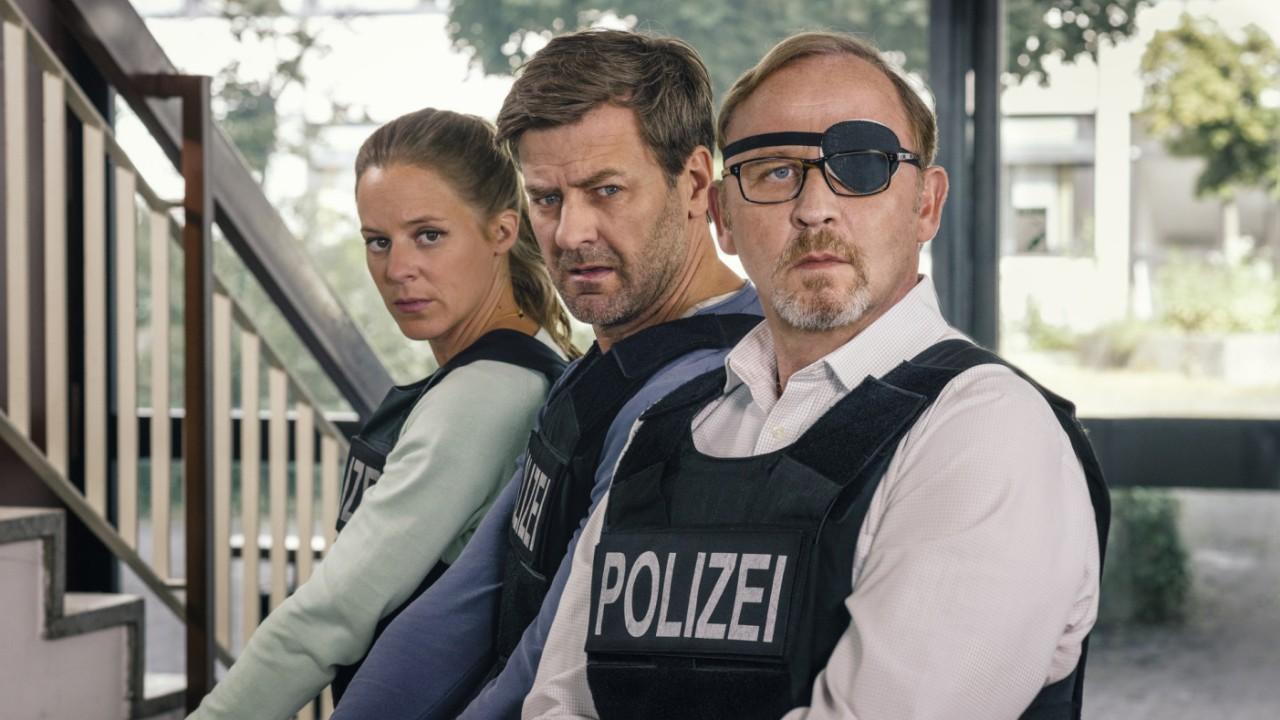 Bayerische Krimi Serien